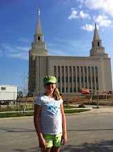 Kansas City Temple 2011
