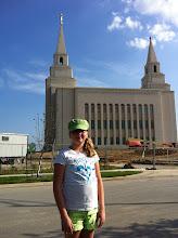 Kansas City Temple 2011