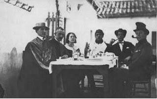 La orden de Toledo de Buñuel