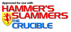 Hammers Slammers Approved