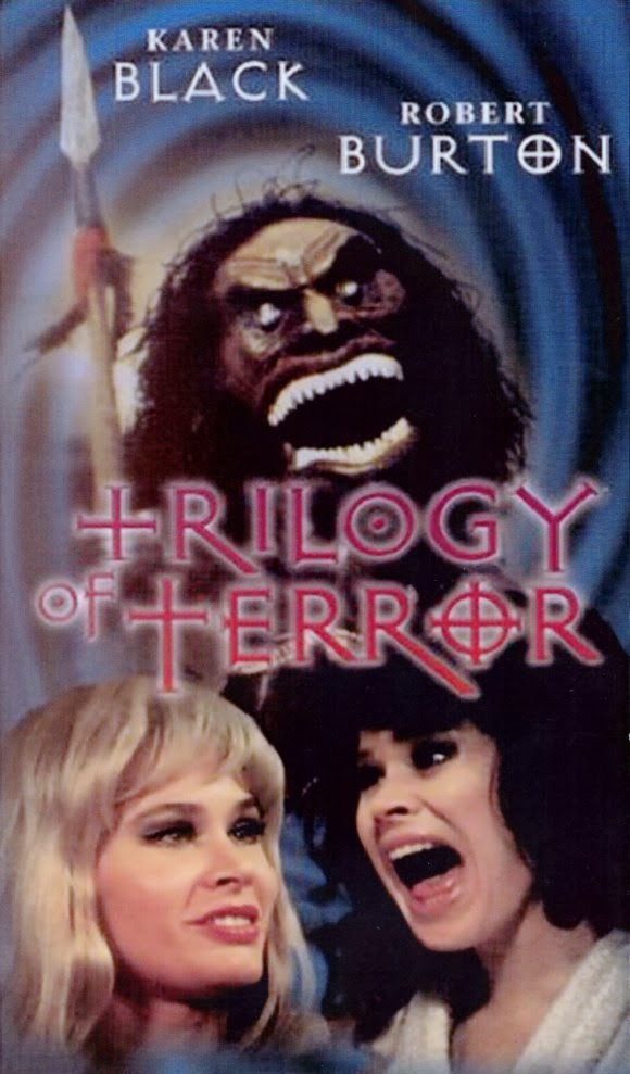 1975 - Trilogía de Terror / Trilogy of Terror (TV)