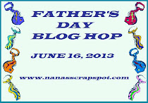 Father&#39;s Day Blog Hop
