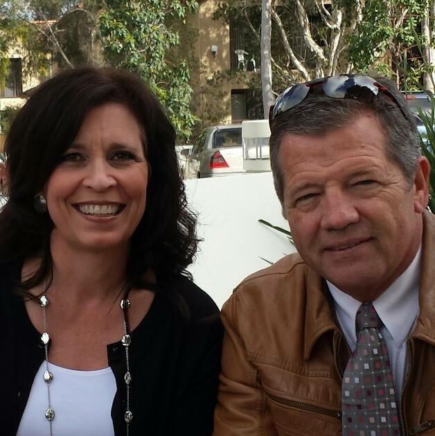 Craig & Debbie