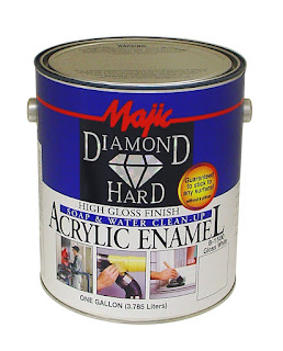 Diamondhard Paint