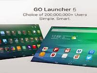 GO Launcher Ex Prime Apk v5.13.2