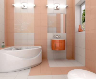 Stunning Various Tips For Bathroom Interior Design Small Bathroom