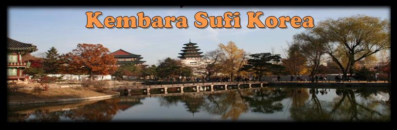 kembara Sufi Korea