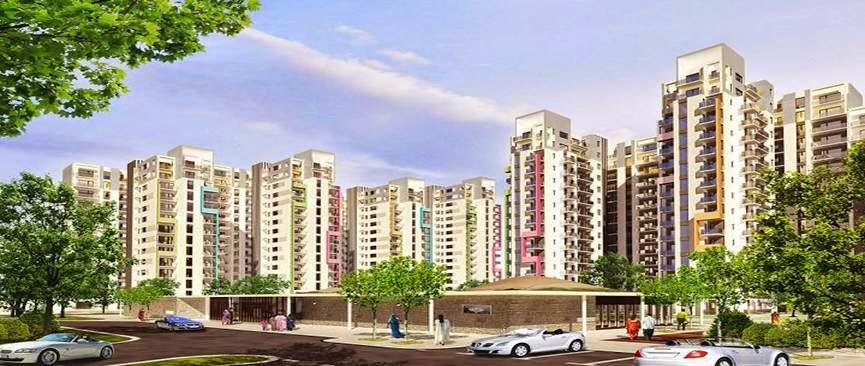 Anant Raj-Madelia Sec-M1A,Manesar- Gurgaon