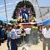 Santo Domingo Xenacoj celebra su Feria Titular