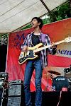 LIVEUSED live at SMP 19 Jakarta