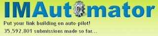 High Quality Backlinks IMAutomator