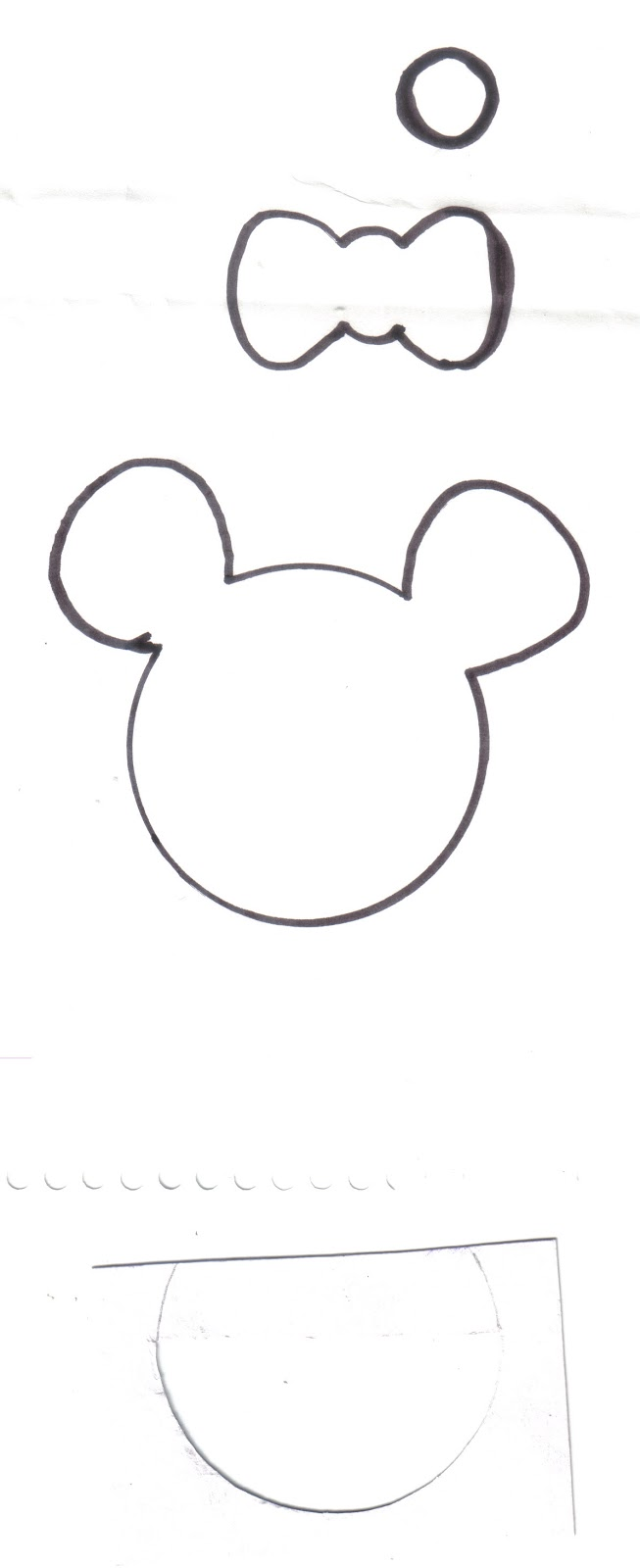 Lembrancinhas De Mickey E Minnie