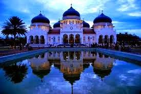 Tempat Wisata di Prov. Nanggroe Aceh Darussalam