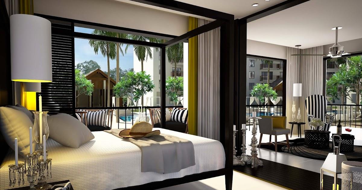 Interior design styles for modern bedroom for Interior design styles bedroom