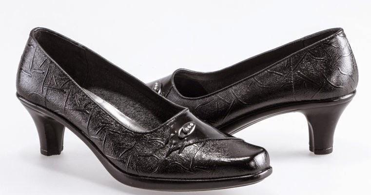 Model merk sepatu wanita terkenal dan bagus terbaru modern ...