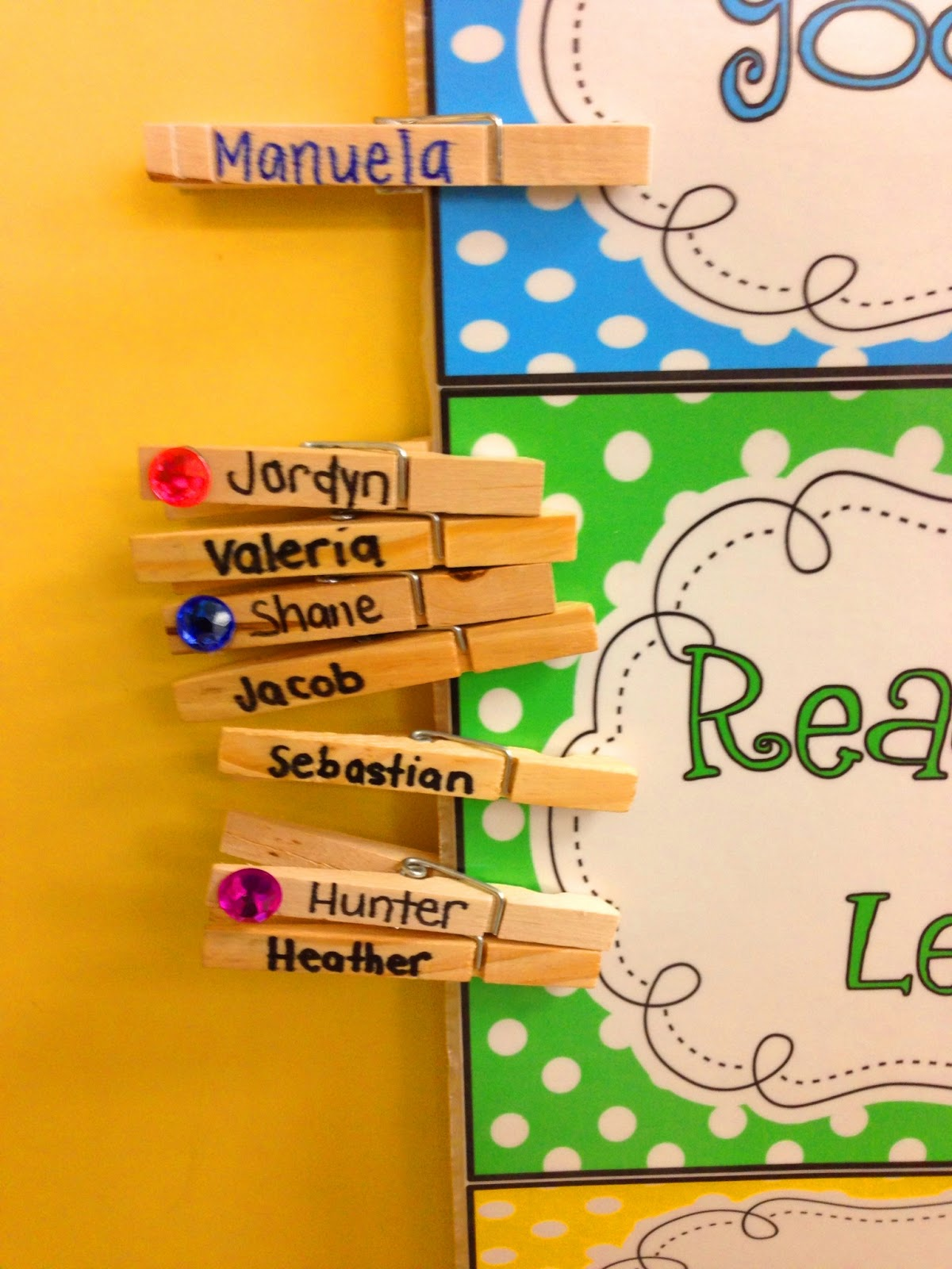 Classroom Management Ideas In Kindergarten ~ Kindergarten smiles behavior management