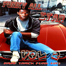 FUNKY ALL STAR 2