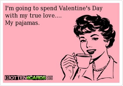 Moments of Introspection Rotten eCard of the Week 23 – E Card Valentine