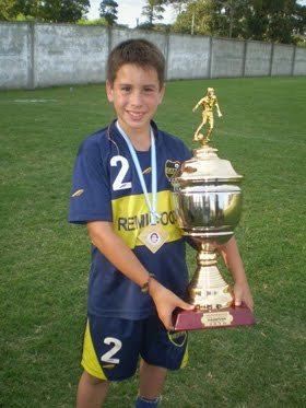 FRANCO MESSINA 2000 DE BOCA
