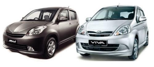 Pelajar Tahun Akhir IPT Kini Boleh Beli Kereta Serendah RM299 Sebulan