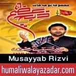 http://audionohay.blogspot.com/2014/10/syed-musayyab-rizvi-nohay-2015.html
