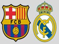 مشاهدة مباراة ريال مدريد و برشلونة بث مباشر 23-3-2014 الدوري الاسباني
