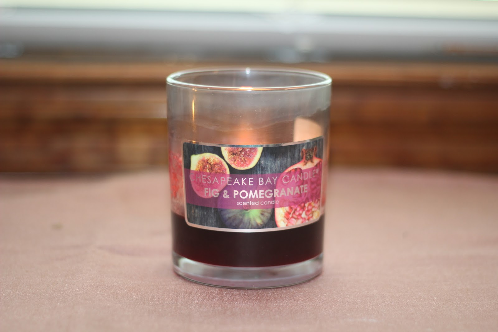 Chesapeake Bay Brookside Candles NightmaresNEVER again Scent