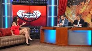 Видео с Лияна и Андрей пази Махмуд!