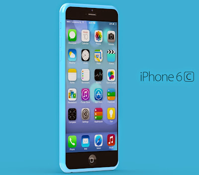 Apple iPhone 6c Terbaru