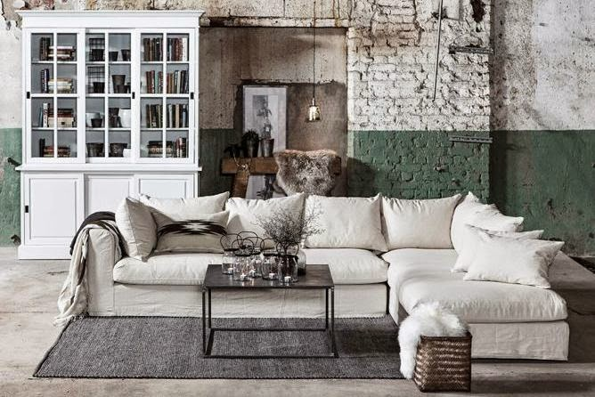 Home and cottage sofa