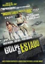 Golpe de Estado (2015) DVDRip Latino