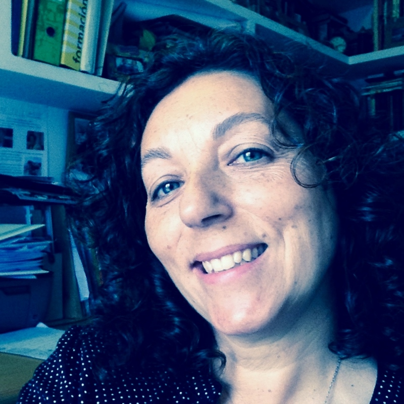 Montse Burgos Espinosa
