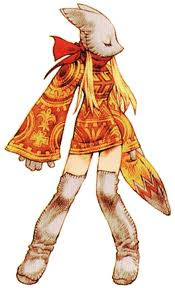 final fantasy tactics mime female