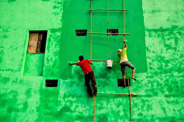 HOUR 06:00. Prashanta Kumar Saha. Bangladesh. Ensure life