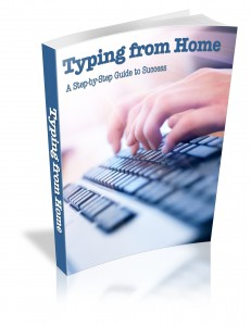 Start a Typing Career Working From Home review