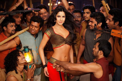 Katrina-Kaif-Agneepath-Chikni-Chameli-Item-Song-First-Look