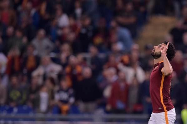 Hasil Lengkap Serie A Pekan 8, Minggu 18 Okt 2015