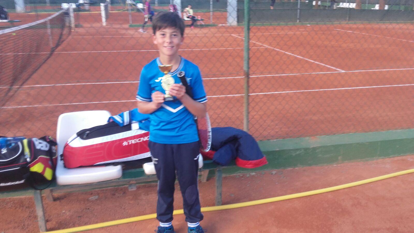 Circuito Tenis : Club de tenis petrer circuito alicantino