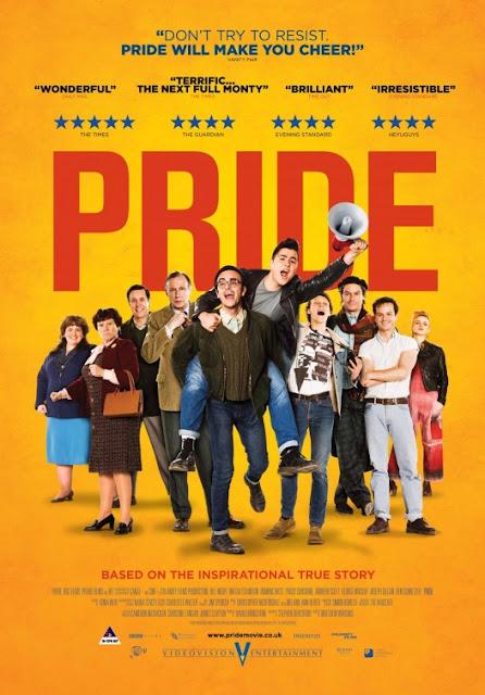 Pride (2014) ταινιες online seires xrysoi greek subs