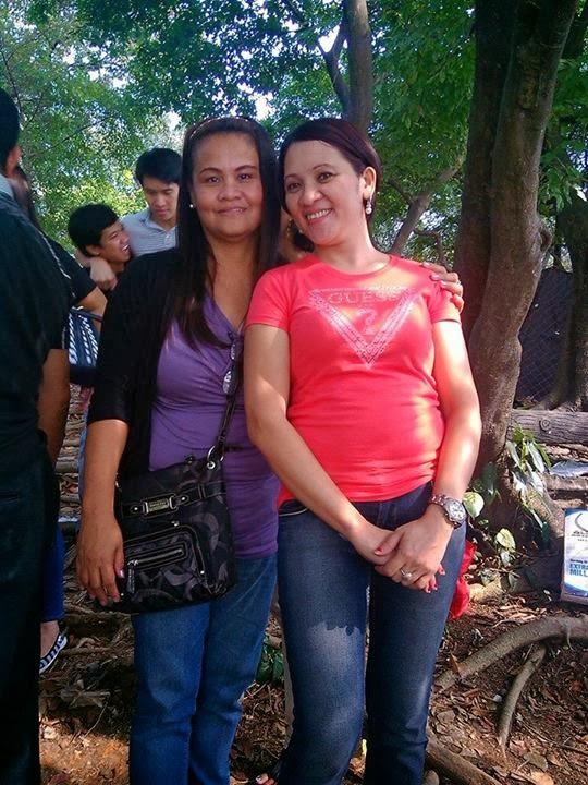SHIELA & CHONA GABISAN