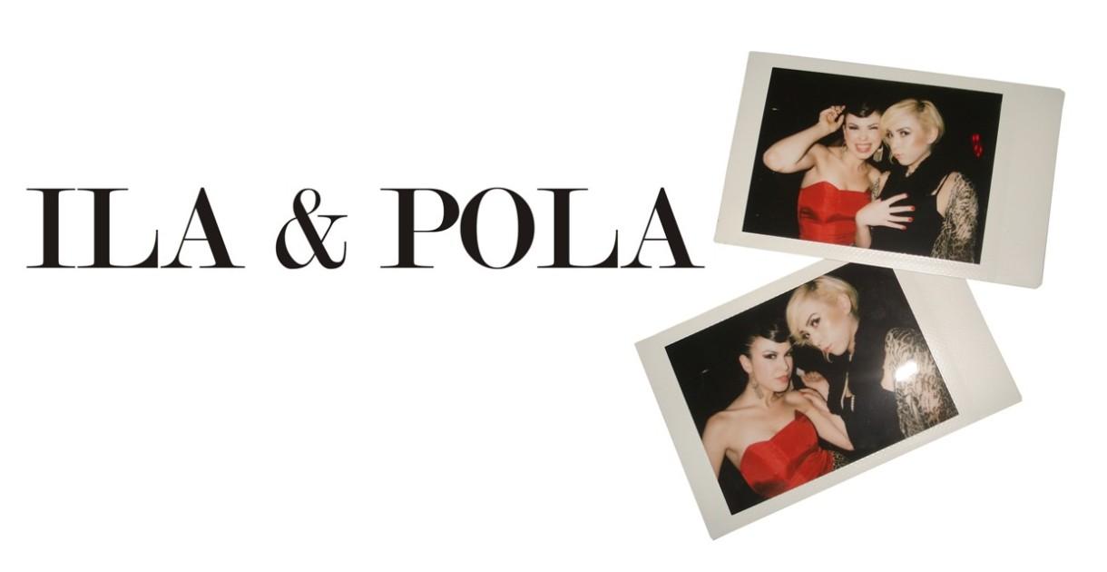 ILA & POLA