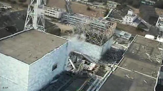 AIEA CRITICA PROCEDIMENTO JAPONÊS NA CATÁSTROFE NUCLEAR EM FUKUSHIMA