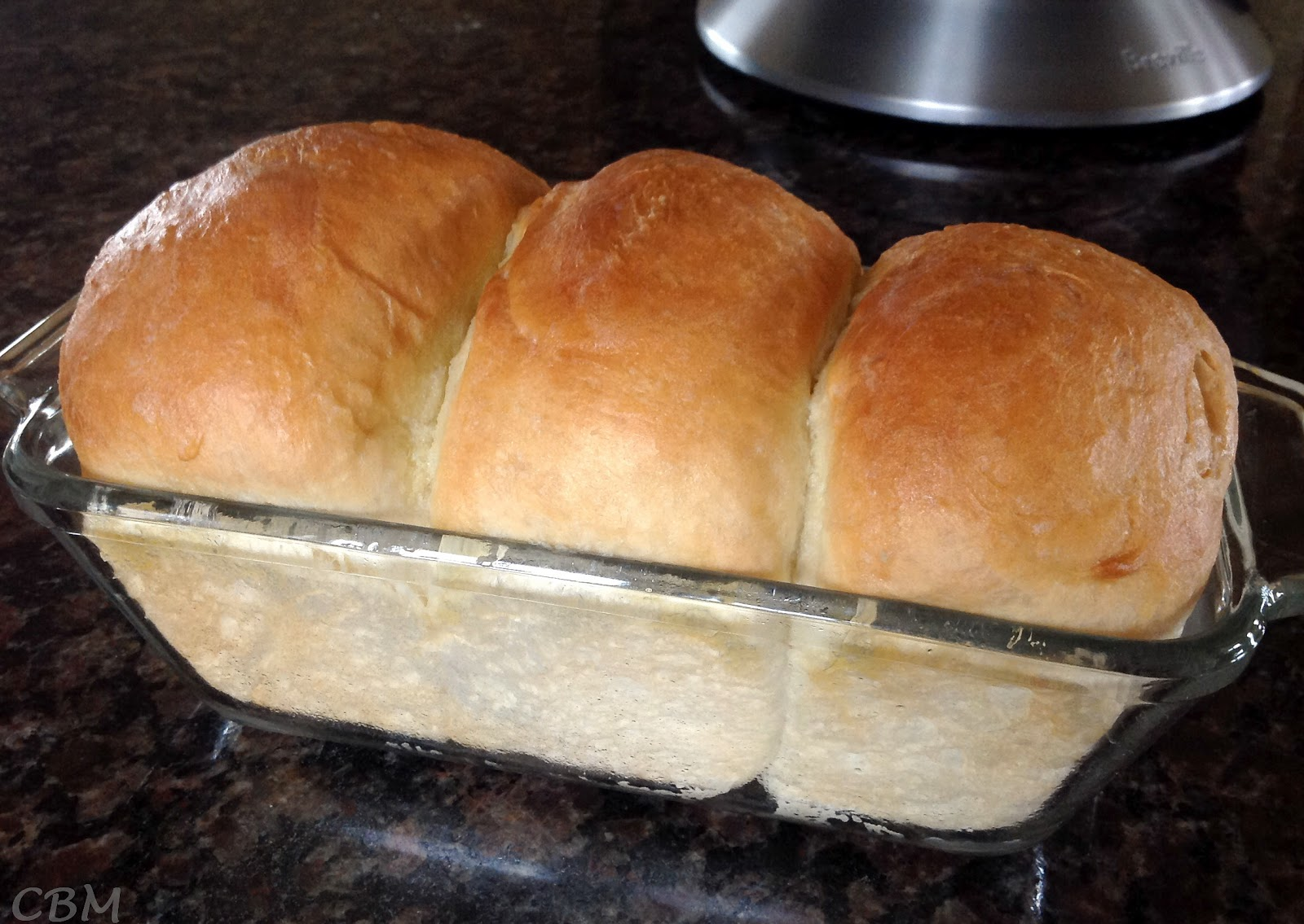 Dans la cuisine de blanc manger pain de mie hyper extra - Hyper cuisine ...