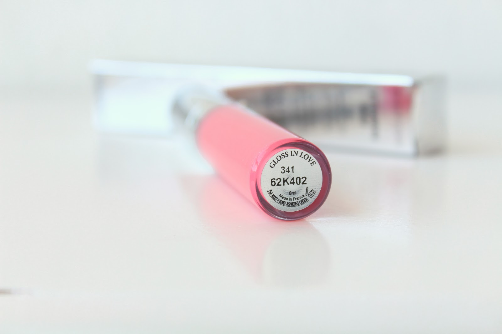 Lancome Gloss In Love Review