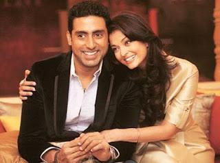 I can't hide my wife's pregnancy Abhishek Bachchan