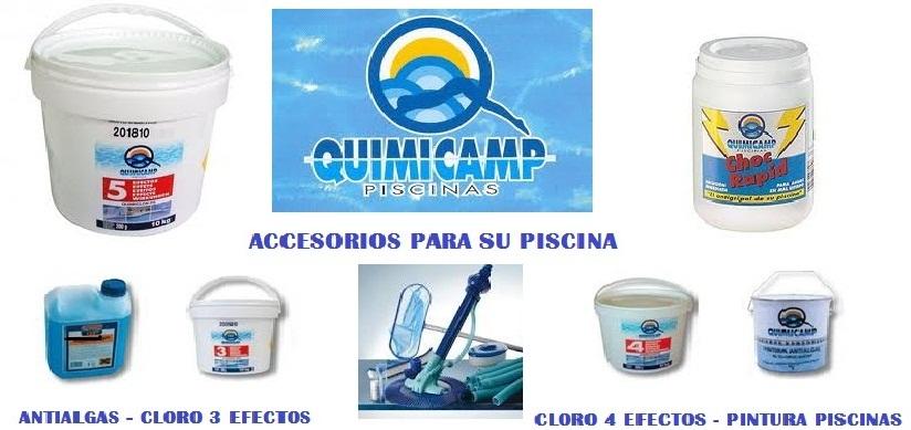 Ferreteria puerta de madrid productos de piscina y accesorios for Productos para piscinas