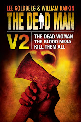 Dead Man Vol 4-6
