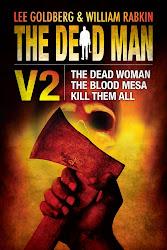 Dead Man Vol 4-6