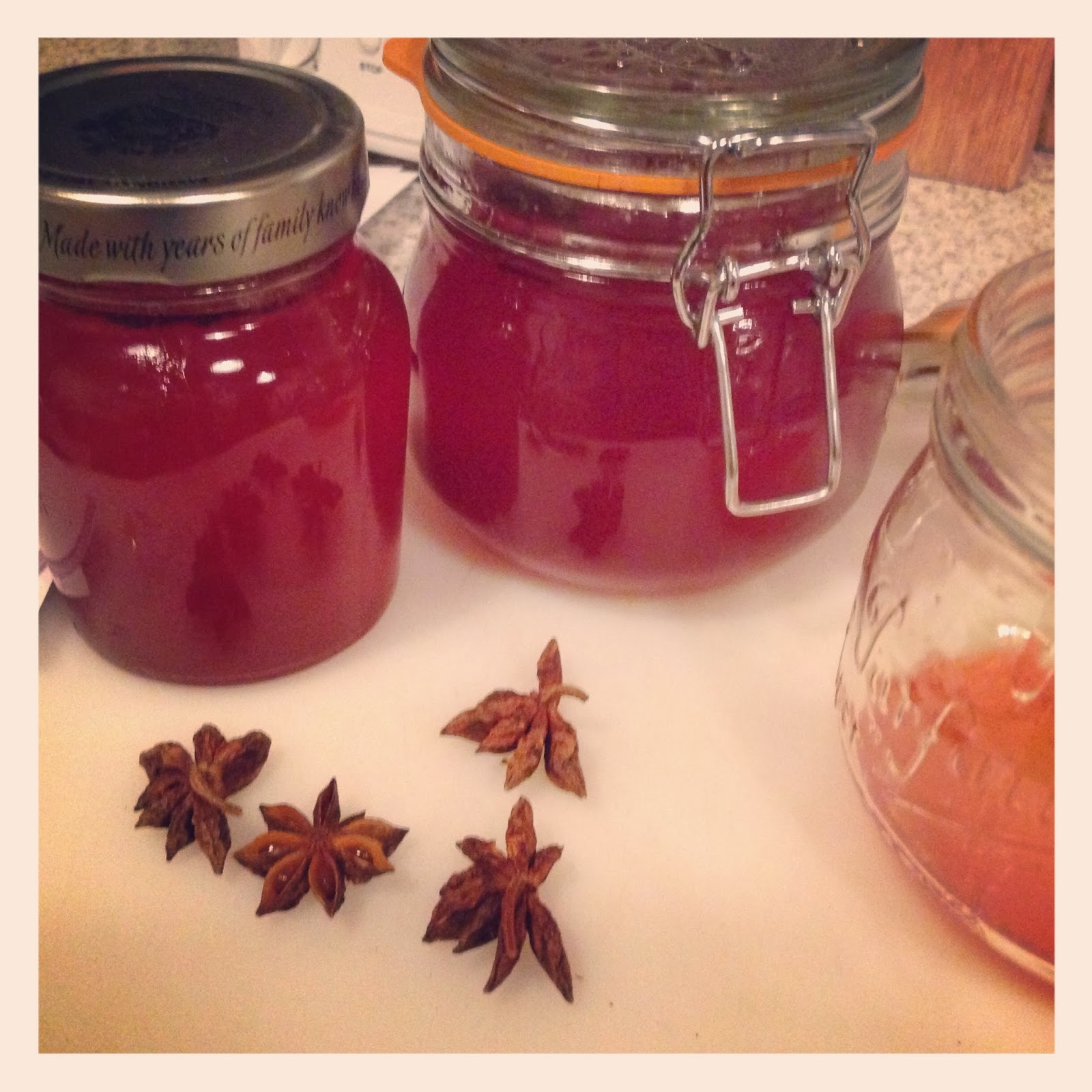 ve now made both membrillo and quince jelly and