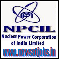 npcil+recruitment